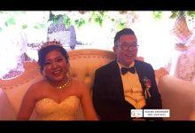 Wedding Organizer 23 November 2019 Leonardo & melindathung by Fedora Organizer