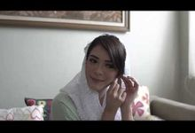 Same Day Edit Video Wedding of Nadia & Randy by Alexo Pictures