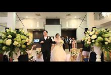Anderson and Debby Wedding by N2 Projects