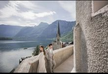 Anthony & Fiorensa Prewedding Video by ANTHEIA PHOTOGRAPHY