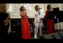 Music entertain by NEO organizer