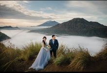 VIDEO pertunangan di gunung by Maxtu Photography