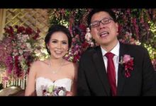 Testimony Henry & Florence by Excellent Organizer