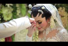 Dinda + Riza - SDE by Motion Addict Cinematography
