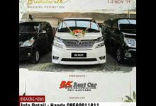 Pameran Di MALL PLUIT VILLAGE by BKRENTCAR