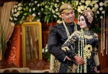 Wedding Clip Yuni & Koko by Donjuan Photography