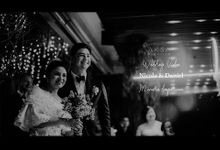 Wedding Video Daniel & Nicole by AKSA Creative