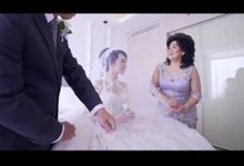Same Day Edit Wedding Joshua & Jessica by soelie photography