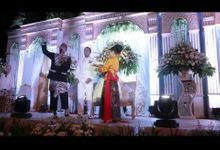 Reza & Elvena Wedding by Limitless Pictures