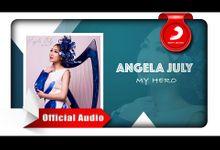 Angela July - My Hero (Single) by Angela July