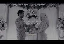 The Engagement of Angga Anak Langit & Naya by Trickeffect