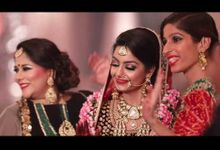 Cinematic Wedding Teaser by Chetan Mehra Photography