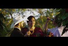 Bodas Cubanas by Producciones Almendares