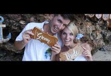 WEDDING IVAN & EKATERINA by Mopic Cinematic Bali