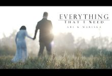 The Prewedding Of Ari & Mariska by Avertue Cinematics