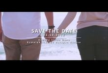 Save The Date by AWB Production