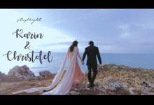 Prewedding Video Christopel & Karina by StayBright