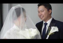 Wedding Highlights Rendy & Angel by Dante Cinema
