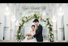 Kelvin & Kitte Singapore Wedding Trailer Video by Kairos Works