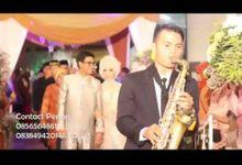 SAT Acoustic at Gilang & Putri Wedding by SAT Music Project