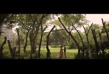 Vero + Jovian - Prewedding by Motion Addict Cinematography