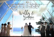 Bali Wedding by Picturehouse Motion
