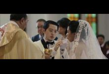 Erwin and Catherine - Same Day Edit by SAVE/THE/DATE Wedding Cinematography