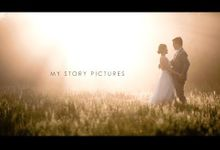 video wedding -  yogi stefi by My Story Photography & Video