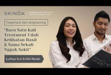 SKINDA Video Treatment by SKINDA Medical Skin Care & Dermatology Center