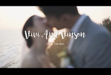 Bali wedding videography by StayBright