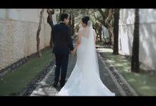 THE WEDDING MARCHELE AND MARLENE by Renaya Videography