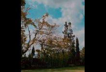 Borobudur International Golf by Claudia & Co.