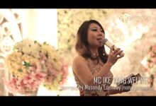 MC Ike Yang Wei Wei by Mosandy Esenway management