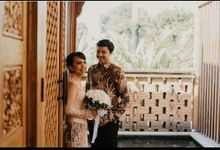 Engagement Movie Gita & Dhika by AKSA Creative