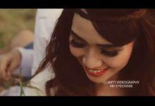 Prewedding Clip Zainul & Winnie by Clarity Videography