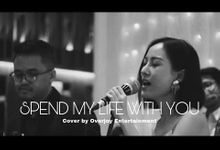 Spend My Life With You - Eric Benét (Cover) by OVERJOY ENTERTAINMENT