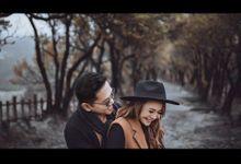 Holy Matrimony Ria & Aris Live Steraming Wedding Ceremony by viding