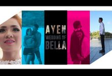 Ayen & Bela by Digibox Studio