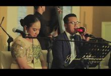Since I Found You by Joshua Setiawan Entertainment