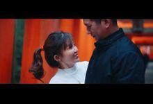 Japan Pre Wedding Video Priska & Yanto by Bondan Photoworks