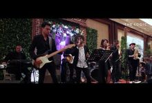 Versace On The Floor - Bruno Mars by Thelogicmusic Entertainment