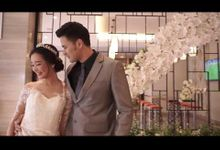 Wedding at Holiday Inn & Suites Jakarta Gajah Mada by Holiday Inn & Suites Jakarta Gajah Mada
