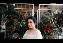 Pengajian & Tasyakuran 4 Bulan Angie & Adit Clip by Alexo Pictures