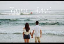 Bali Prewedding Video - Yanno & Istari by Arya Wedding Films