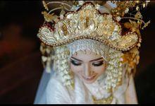 Wedding Teaser Rany Doddy Surabaya by Hexa Images