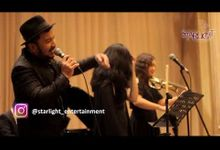 The Wedding Of Dimas & Nova by Starlight Entertainment