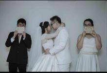 Highlight The Wedding Alwin & Cressa by Basilea Center Venue