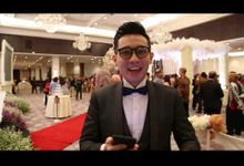 HOSTING at ROYAL KUNINGAN HOTEL JAKARTA by Hengky Wijaya