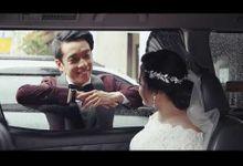 Nicko & Yuni Wedding Video Klip by GoFotoVideo