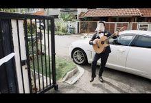 Wedding Videos by Bokbokeh Studios